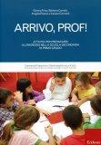 Arrivo, Prof!  — Libro