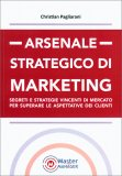 Arsenale Strategico di Marketing - Libro