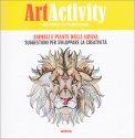 Art Activity - Animali e Piante della Savana - Libro