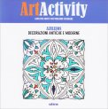 Art Activity - Azulejos
