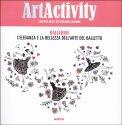 Art Activity - Ballerine