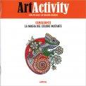 Art Activity - Camaleonti - Libro