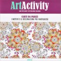 Art Activity - Carte da Parati - Motivi e le Decorazioni più Fantasiose - Libro