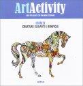 Art Activity - Cavalli - Libro