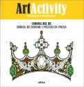 Art Activity - Corona del Re — Libro