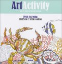 Art Activity - Fuga sul Mare - Libro