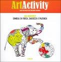 Art Activity - Gli Elefanti - Libro