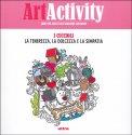 Art Activity - I Cuccioli - Libro