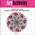 Art Activity - I Mandala dell'Amore - Libro