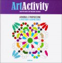 Art Activity - I Pattern Geometrici - Libro