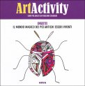 Art Activity - Insetti - Libro