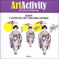 Art Activity - Kimono