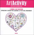 Art Activity - L'Amore a San Valentino - Libro