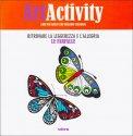Art Activity - Le Farfalle