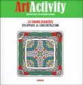 Art Activity - Le Forme Astratte - Libro