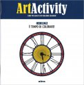 Art Activity - Orologi - Libro