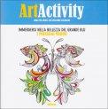 Art Activity - Paesaggi Marini - Libro