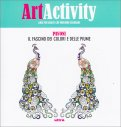 Art Activity - Pavoni - Libro