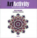 Art Activity - Pizzi Preziosi - Libro