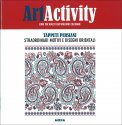 Art Activity - Tappeti Persiani - Libro