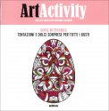 Art Activity - Uova di Pasqua — Libro