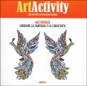 Art Activity - Gli Uccelli - Libro
