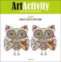 Art Activiy - I Gufi