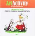 Art Activiy - Il Mondo delle Favole - Libro