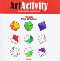 Art Activiy - Poliedri - Libro