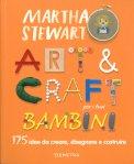 Art & Craft per i Tuoi Bambini - Libro