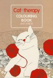 Art Therapy - Cat Therapy - Libro