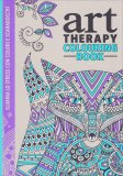Art Therapy - Colouring Book - Libro