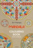 Art Therapy - Mandala - Libro