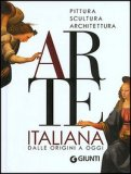 Arte Italiana dalle Origini a Oggi