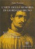 L'Arte della Memoria di Giordano Bruno — Libro