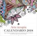 Arte Terapia - Calendario 2018