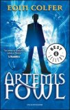 Artemis Fowl  - Libro