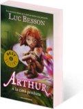 Arthur e la Città Proibita  - Libro