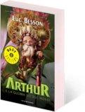 Arthur e La Guerra dei Due Mondi  - Libro