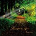 Harpescape  - CD