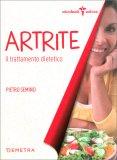Artrite - Il Trattamento Dietetico — Libro