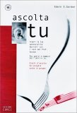 Ascolta Tu + CD Audio