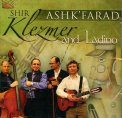 Ashk' Farad - Klezmer Adn Ladino  - CD