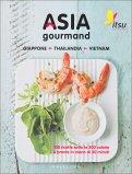 Asia Gourmand - Libro