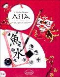 Asia - Kit Scrittura Asia - Cofanetto