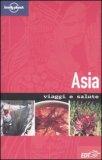 Asia - Viaggi e Salute — Guida Lonely Planet