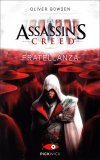 Assassin's Creed - Fratellanza  — Libro