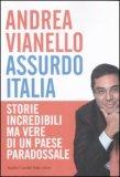 Assurdo Italia — Libro
