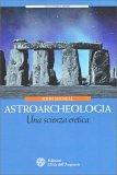 Astroarcheologia — Libro