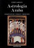 Astrologia Araba  - Libro